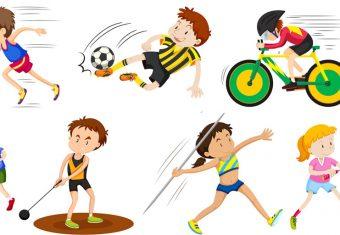 Çocuğum Hangi Sporu Yapmalı?
