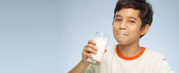 Süt içen